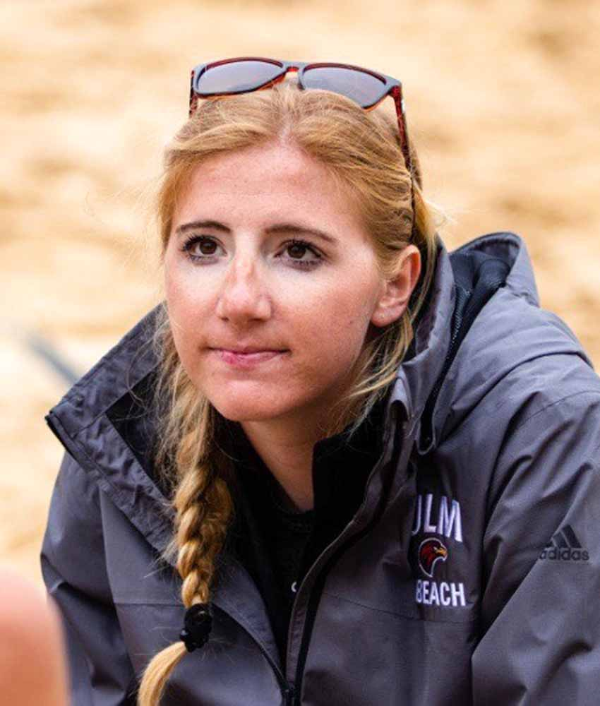 Sara Rishell
