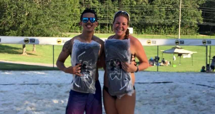 King/Queen of the Beach – Co-Ed